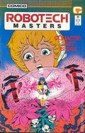 Robotech Masters (1985) 23