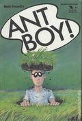 Ant Boy (1988) 1