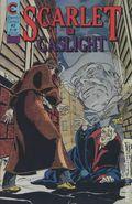 Scarlet in Gaslight (1987) 2