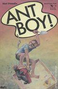 Ant Boy (1988) 2
