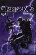 Warlock 5 (1986 Aircel) 11