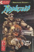 Appleseed Book 1 (1988) 2