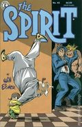 Spirit (1983 Kitchen Sink) 42