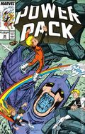 Power Pack (1984 1st Series) 36