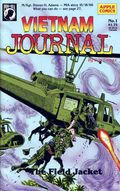 Vietnam Journal (1997) 2nd Printing 1