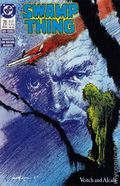 Swamp Thing (1982 2nd Series) 71