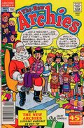 New Archies (1987) 3