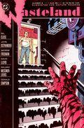 Wasteland (1987 DC) 9
