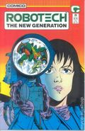 Robotech The New Generation (1985) 23