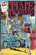 Time Twisters (1987) 8