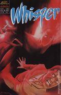 Whisper (1986 First) 15