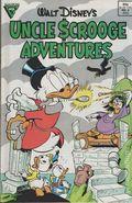 Walt Disney's Uncle Scrooge Adventures (1987 Gladstone) 6