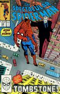 Spectacular Spider-Man (1976 1st Series) 142