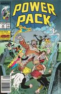 Power Pack (1984 1st Series) 40