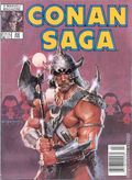 Conan Saga (1987) 22