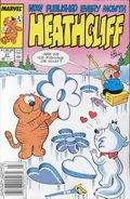 Heathcliff (1985-1991 Marvel/Star Comics) 31