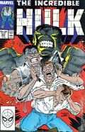Incredible Hulk (1962-1999 1st Series) 353