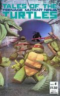Tales of the Teenage Mutant Ninja Turtles (1987) 6
