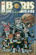 Boris the Bear (1986 Dark Horse) 23