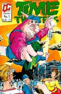 Time Twisters (1987) 1