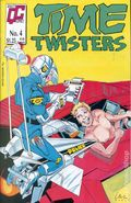 Time Twisters (1987) 4