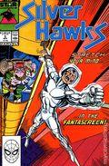 Silverhawks (1987 Marvel/Star Comics) 5