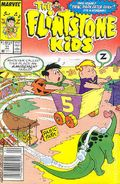 Flintstone Kids (1987 Marvel/Star Comics) 11