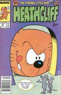 Heathcliff (1985-1991 Marvel/Star Comics) 32