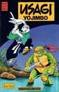 Usagi Yojimbo (1987 1st Series) 10