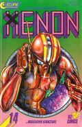 Xenon (1987) 14