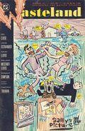 Wasteland (1987 DC) 10