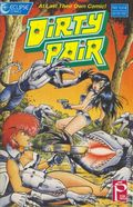 Dirty Pair (1988 Eclipse) 1