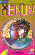 Xenon (1987) 12