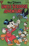 Walt Disney's Uncle Scrooge Adventures (1987 Gladstone) 7