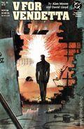 V for Vendetta (1988) 3