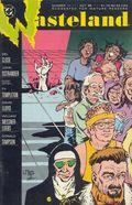 Wasteland (1987 DC) 11