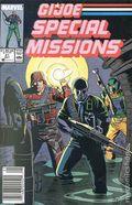 GI Joe Special Missions (1986) 21