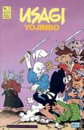 Usagi Yojimbo (1987 1st Series) 11