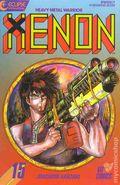 Xenon (1987) 15