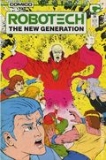 Robotech The New Generation (1985) 24