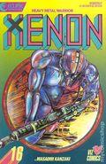 Xenon (1987) 16