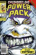 Power Pack (1984 1st Series) 42