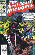 Avengers West Coast (1985) 39