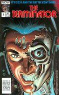 Terminator (1988 Now) 1