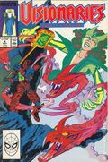 Visionaries (1988 Marvel/Star Comics) 4