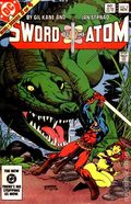 Sword of the Atom (1983) 3