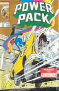 Power Pack (1984 1st Series) 41