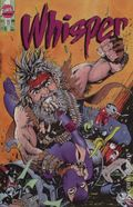 Whisper (1986 First) 19