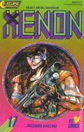 Xenon (1987) 17