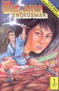 One Arm Swordsman (1988) 1